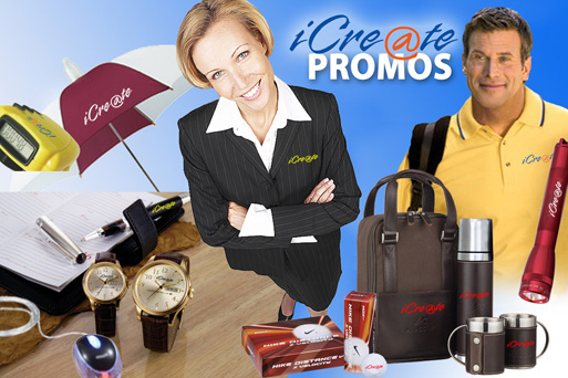 iCreate Graphics Promotional Products